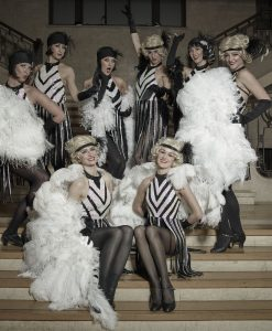 1920s dancers to hire