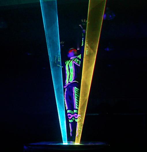 mr laser