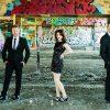 vocal trio to hire