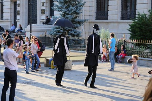 invisible men to hire