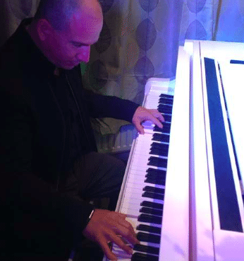 pianist for hire