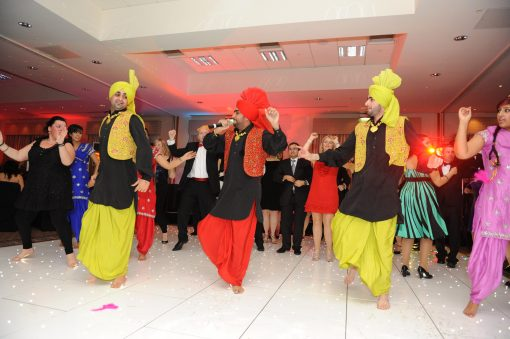 bhangra dancers for hire