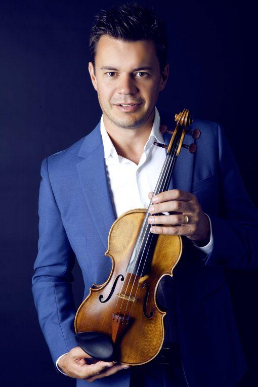 violinist Craig