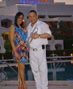 cuban duo