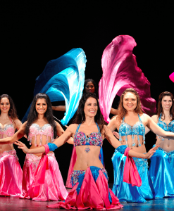Belly Dance Ensemble
