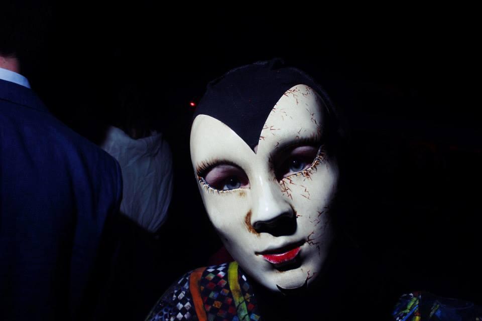 Harlequins