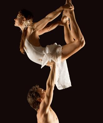 acrobats for hire