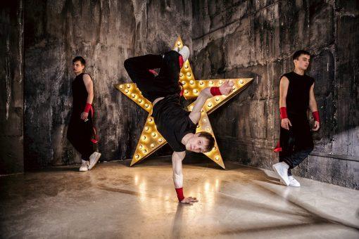 xtra dance crew