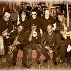 UB40 Tribute band