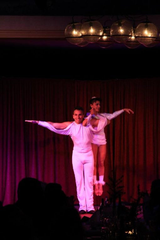 Circus Duo