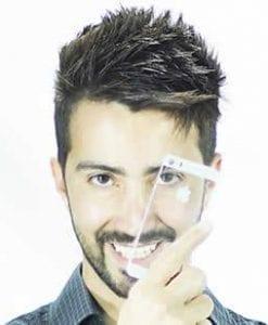 iPad Magician Brazil