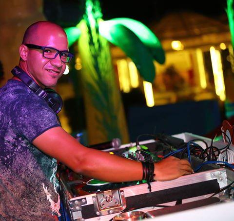 DJ beso