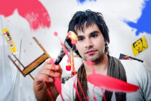 Speed Painter Slovenia