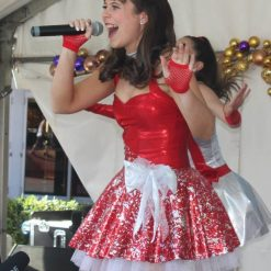 children's entertainer Bethany