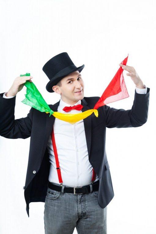magician philipp