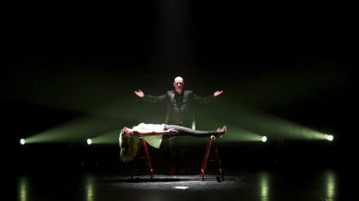 hypnotist patrick