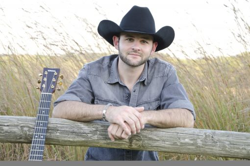 country artist