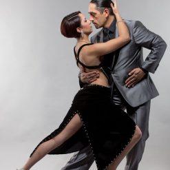 Argentine Dance Duo