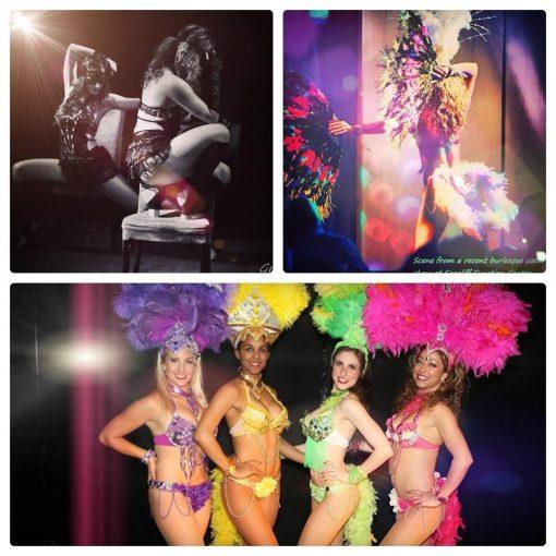 Burlesque Dancers Sydney 2
