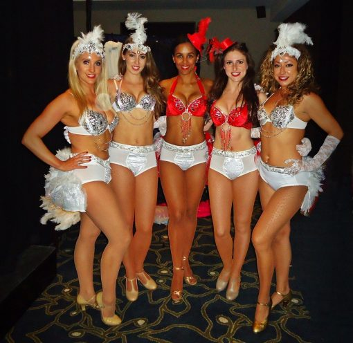 Burlesque Dancers Sydney 6