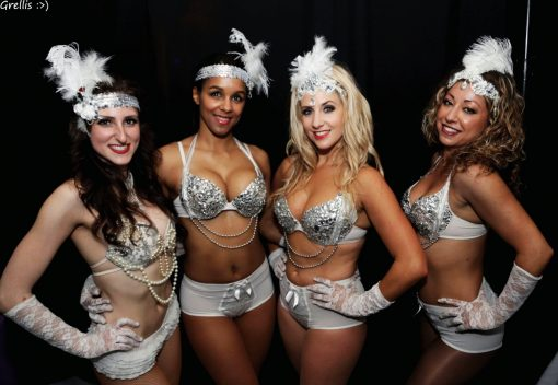 Burlesque Dancers Sydney 7