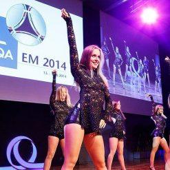Dancers Vienna