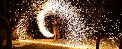 Fire Artist Austria