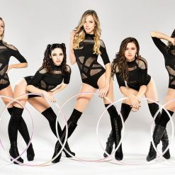 Hoop Girls LA