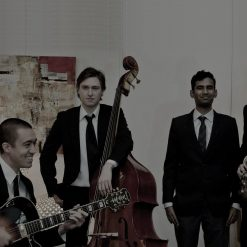 Jazz Band Melbourne