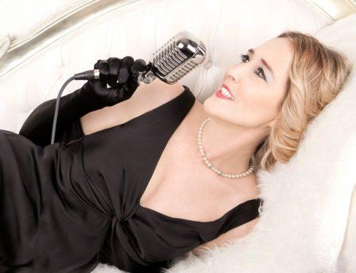Singer Jess