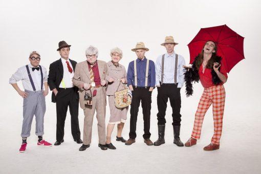 Comedy Waiters Austria