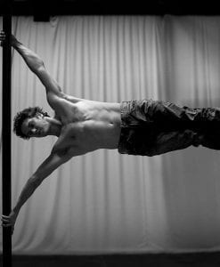 circus artist australia