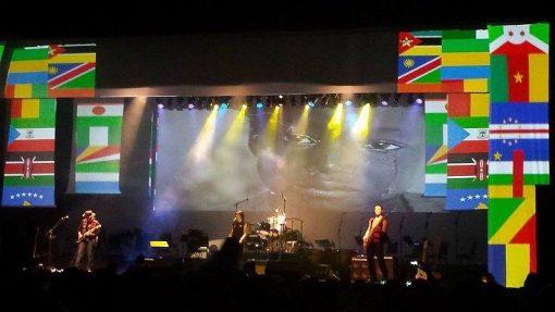 U2 Cover Band Brazil