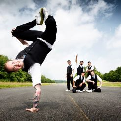 Dutch Dance Crew