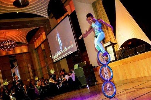 Circus Artist Melbourne