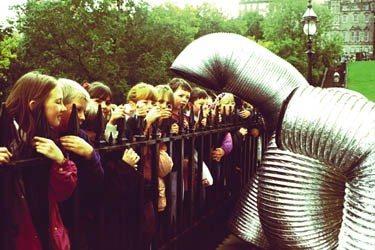 Slinky Show