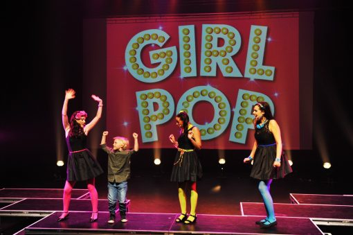 Girl Pop Australia