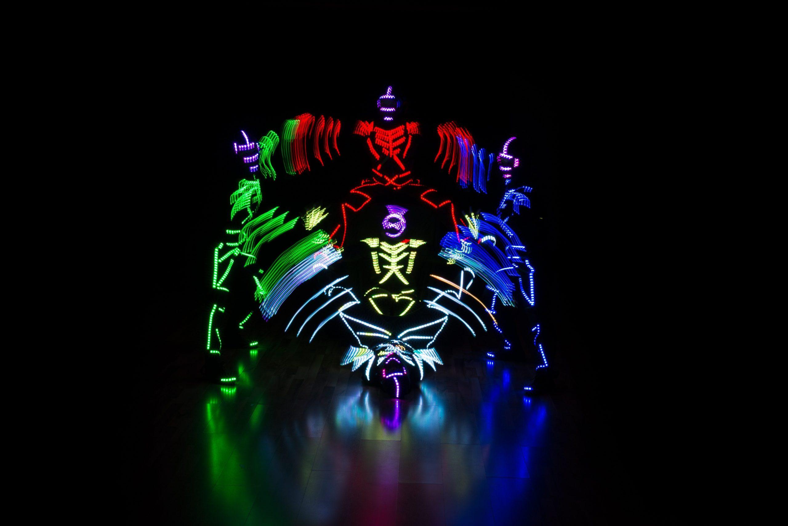 LED Glow Act