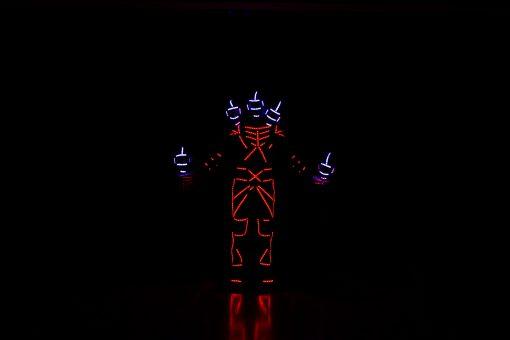 LED Light Crew