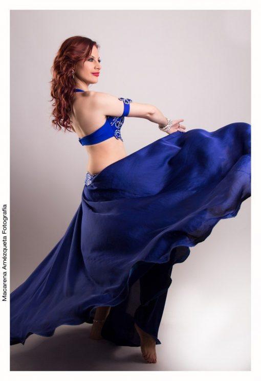 belly dancer austria