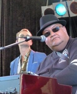 Jazz and Blues Artist Australia