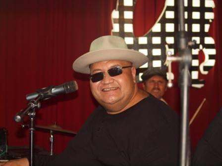 Jazz and Blues Artist Australia