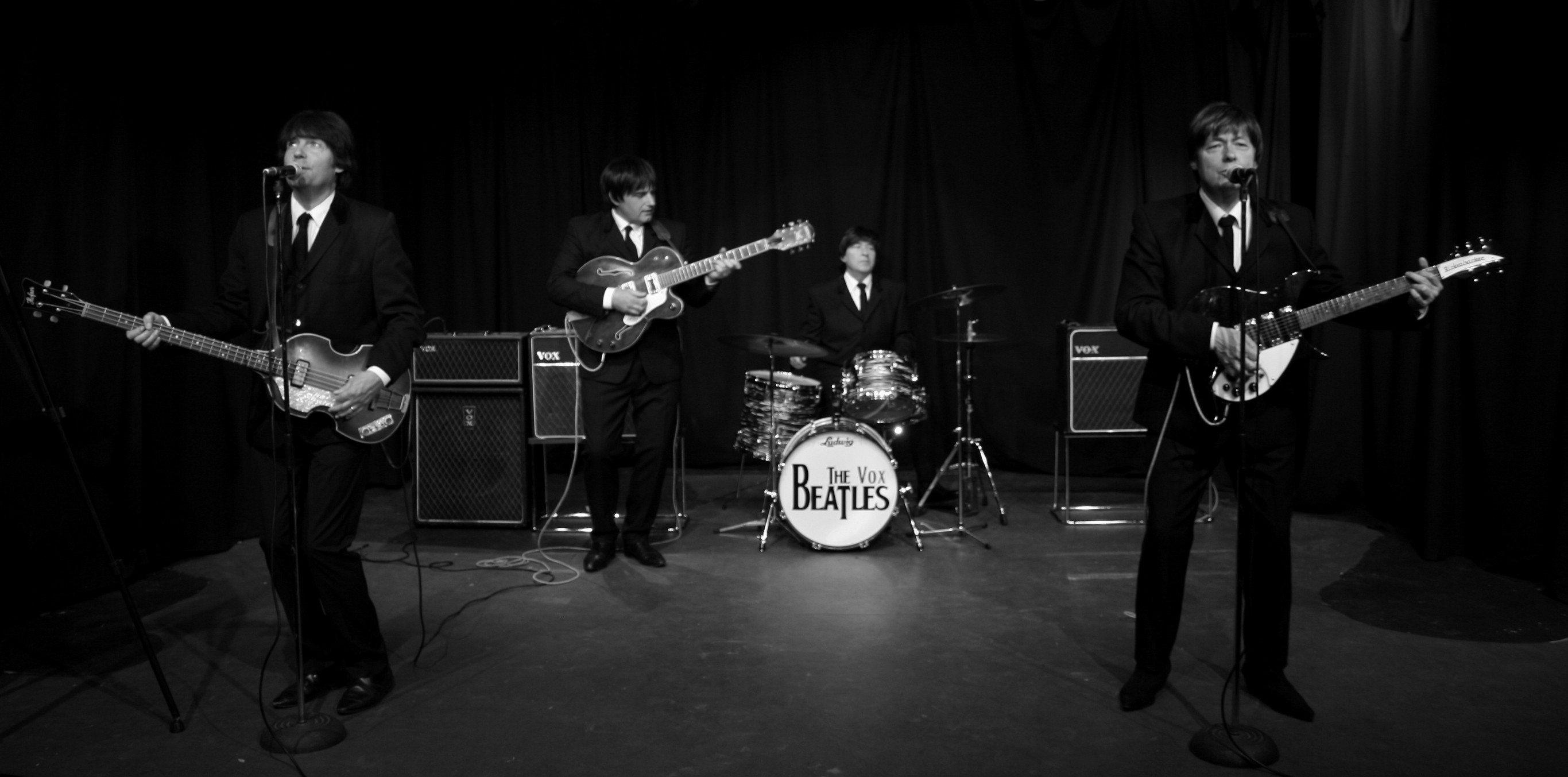 Beatles Tribute Band UK