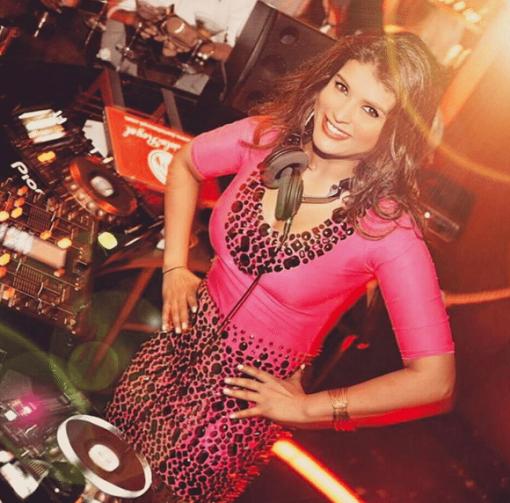 DJ Daniela