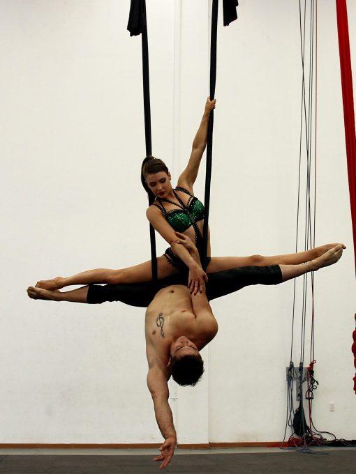 Circus Duo Melbourne