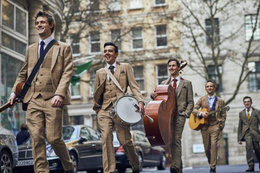 Vintage Band London