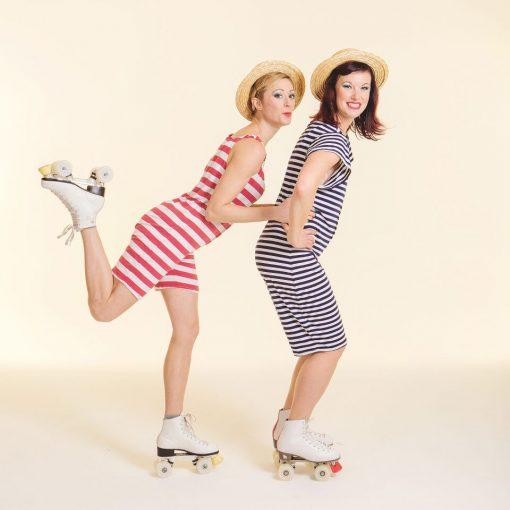 Roller Skating Artists