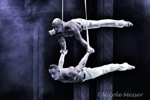 Acrobats Berlin