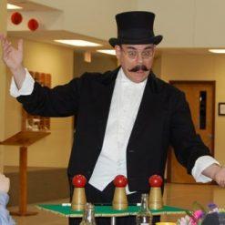 Magician Tulsa