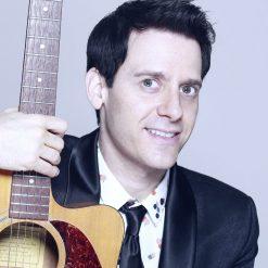 Singer Ron